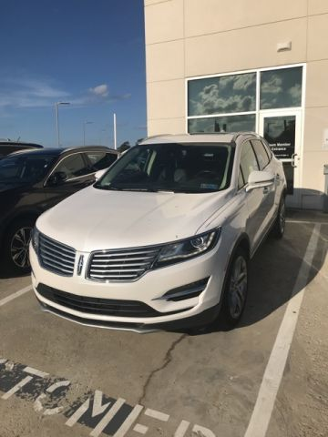 Pre-Owned 2015 Lincoln MKC